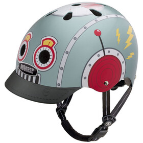 Nutcase Street Bike Helmet Children turquoise